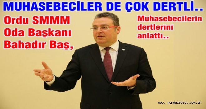 1-7 MART ARASI MUHASEBECİLER HAFTASI..