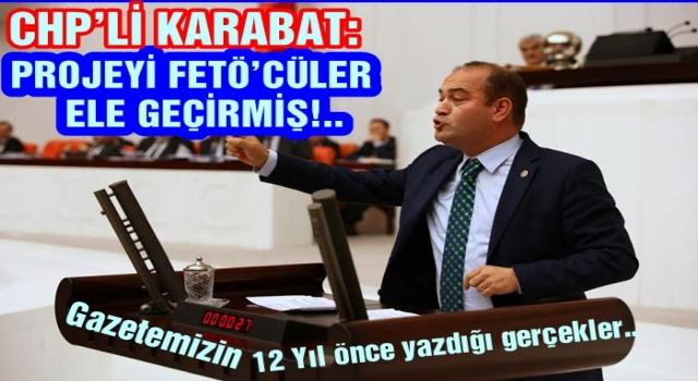 """""""Kanal İstanbul kimleri zengin edecek?"""""""