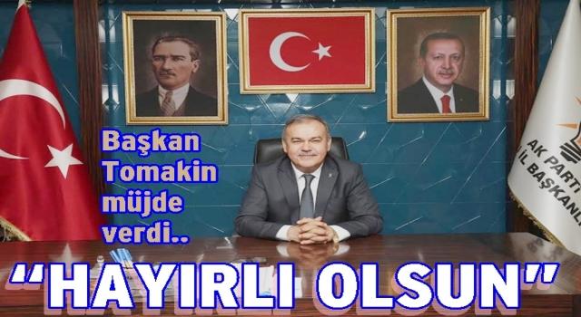 Ankara'dan haber geldi.. Ordu'ya 160 işçi alınacak..