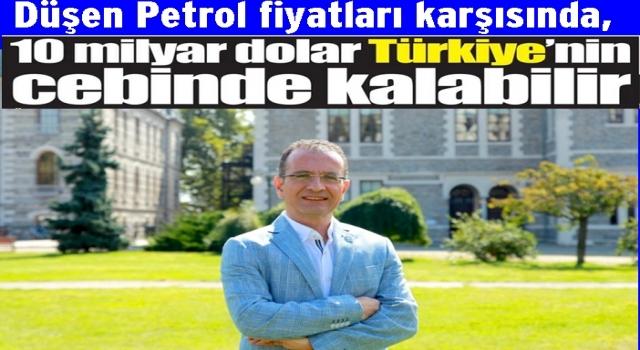 Petrol fiyatı düştükçe Türkiye kara geçiyor..