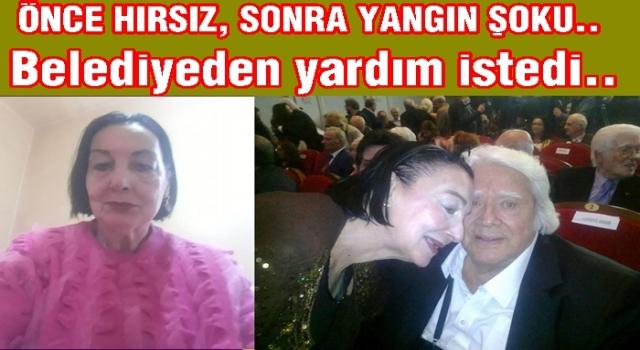 TÜRK SİNEMASININ EFSANE İSMİ ZOR DURUMDA..