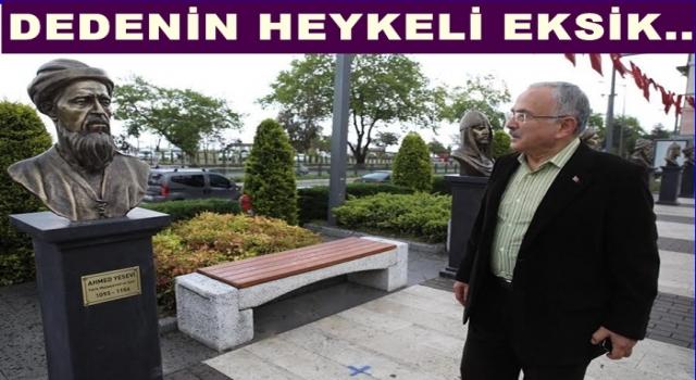 """15 Temmuzu kaldırın adı """"HEYKEL MEYDANI"""" olsun.."""
