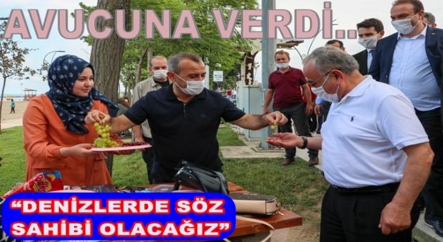 Kano Yarış Parkuru Tesisleri törenle açıldı..