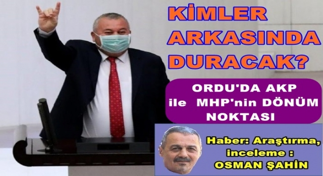 CEMAL ENGİNYURT TARİH YAZDI!..
