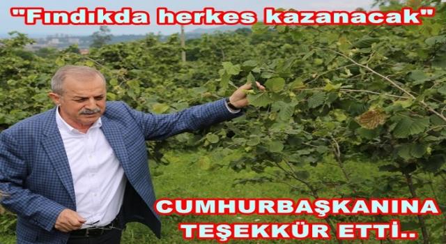 SERVET ŞAHİN CUMHURBAŞKANI ERDOĞAN'A TEŞEKKÜR ETTİ..