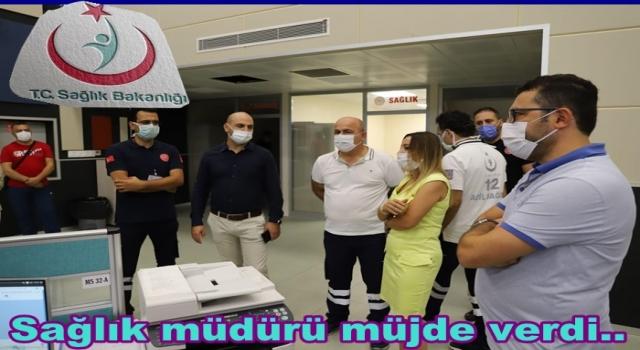 ORDU'YA 179 YENİ DOKTOR GELİYOR..