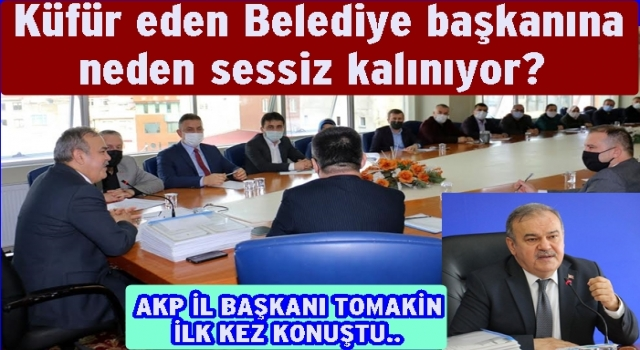 AKP Dünyaya yön veriyor, YÖN Gazetesi Ordu'ya YÖN veriyor..
