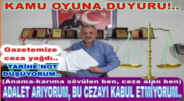 Ana-Avrat küfür eden Yaşar Şahin davasında mahkeme kararını açıkladı..
