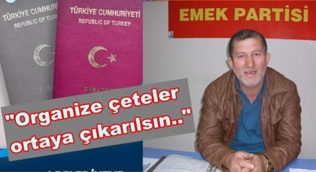 """""""TÜM BELEDİYELERDE İNCELEME YAPILSIN"""""""