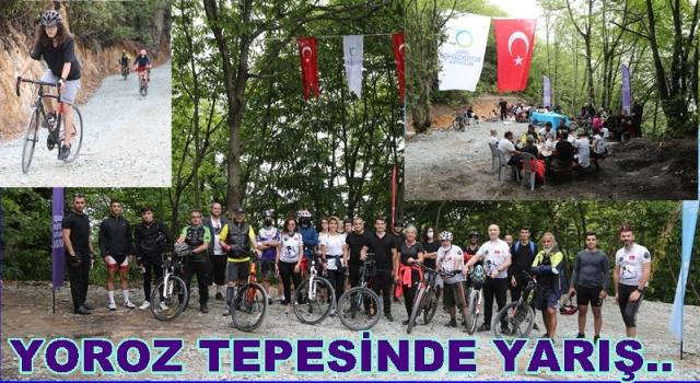 Bisiklet safari tutkunlarının yeni adresi: YOROZ