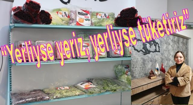 KADIN GİRİŞİMCİ EDA AKBABA'DAN ÖRNEK MARKA