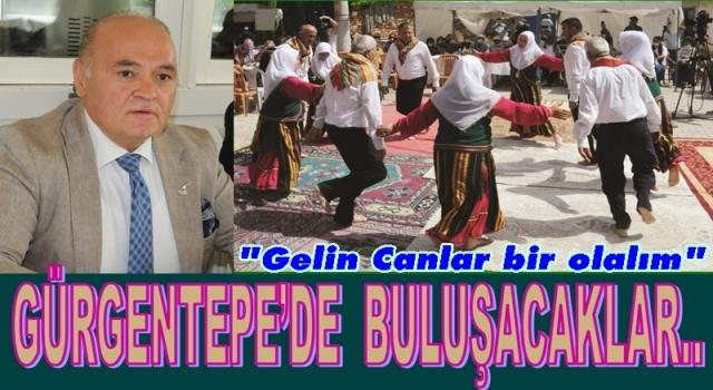 """Karadenizin Erenleri Ordu'da """"Gelin Canlar bir olalım"""" diyecek.."""
