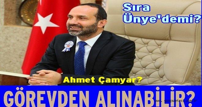 Ahmet Çamyar'a tepkiler hiç bitmiyor!..
