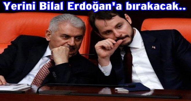 AK Partide İstanbul için Bilal Erdoğan hesapları..