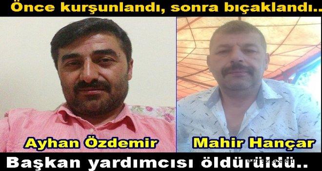 Altınordu'da işlenen cinayette hayatını kaybetti..