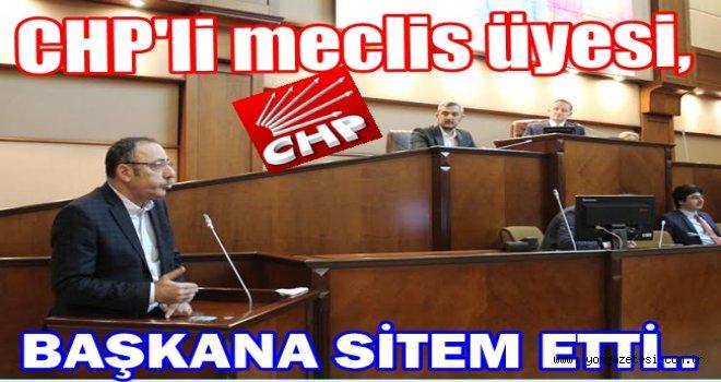 """""""Ankara'da oturanlar, büyük şehrin planını yapıyor"""""""