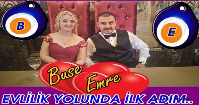 Aypiri ve Karagöz ailesinin mutlu günü..
