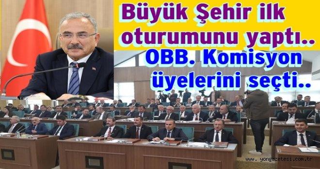 Başkan Hilmi Güler, CHP'lilerin gönlüne girdi.