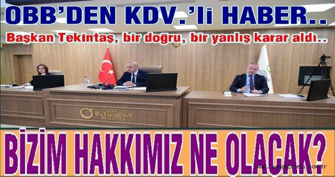 Başkan Otopark ücretlerini 2 TL'ye indirdi..