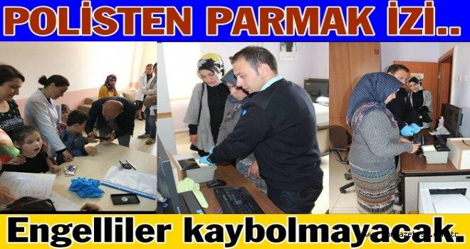 """""""BENİ BULDULAR PROJESİ"""" projesi hayata geçti.."""