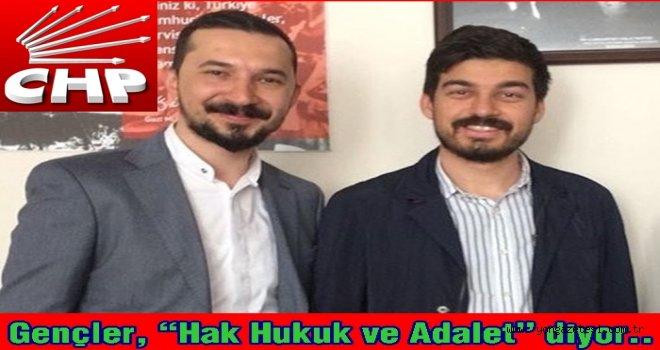 CHP. 24 Haziran seçimlerini değerlendirdiler.