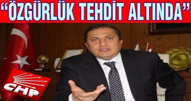 CHP Milletvekili Seyir Torun'dan kutlama..