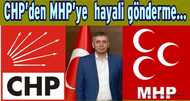 CHP Ordu il başkan yardımcısı kimi hedef aldı?