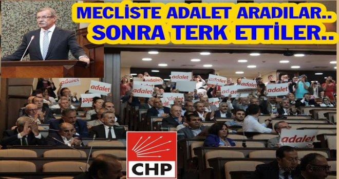 """""""CHP'liler ADALET Uğruna Darağacında asıldı"""""""