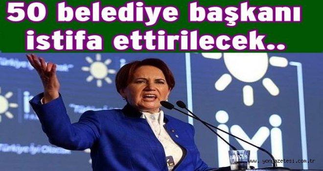 """""""EN BÜYÜK HIRSIZLIK BELEDİYELERDE OLUYOR"""