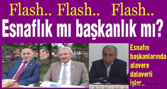 Erdoğan Akyürek hangi sıfatla oda başkanlığı yapıyor?