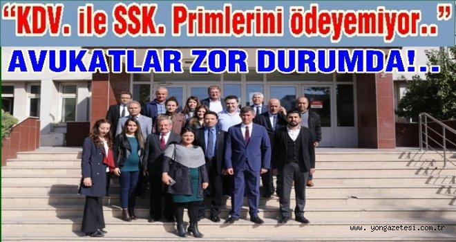 """Feyzioğlu: """"Maliye ve Adalet Bakanlarına gideceğiz"""""""