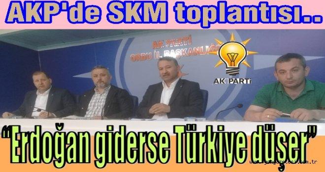 """Halil Öz, """"24 Haziran 100 yılın en önemli seçimidir"""""""