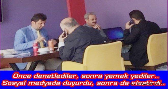 İŞ-KUR'dan Korgan Belediyesine ikaz ve uyarı..