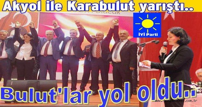 İYİ PARTİ KARABULUT DEDİ..