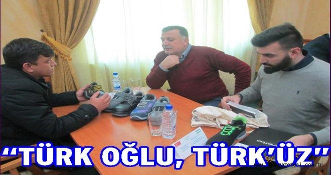 Karadenizli işadamlarının Semerkant çıkarması..