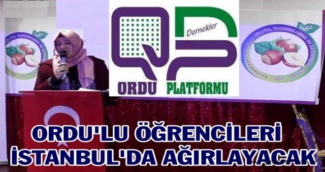 LGS sınav birincileri İstanbul'u gezecek..