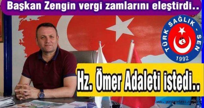 """""""Maliye gözünü yoksul vatandaşlara dikti"""""""