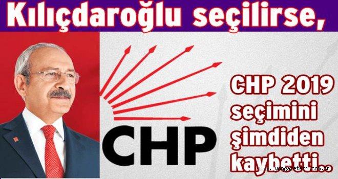 Ordu teşkilatı Kılıçdaroğlu'nu destekliyor..