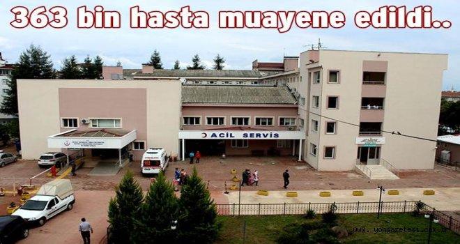 Sağlık alanında Üniversiteden büyük atılım..