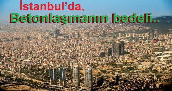 Sağlıklı kentler sıralamasında sondan ikinci oldu..