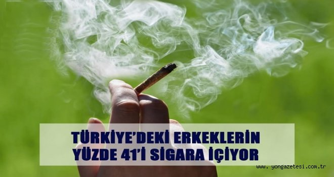 Sigaraya zam yapıldıkça içenlerin sayısı artıyor..