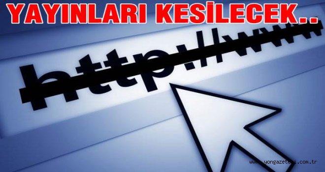 SPK, 5 internet sitesi için erişim engeli istedi..
