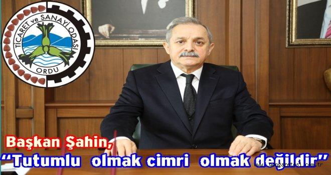 """""""Tutum Yatırım ve Türk Malı Haftası"""""""