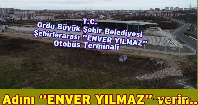 Yeni Terminal çalışmaları son aşamaya geldi..