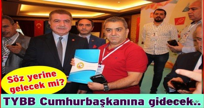 Yerel Basın Cumhurbaşkanı ile Buluşacak..!