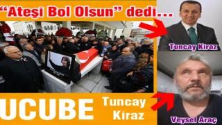 AKP'li Belediye başkanı Tuncay Kiraz'a tepki yağıyor..