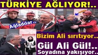 Ali Erdal Gülderen'in soy adını değiştirelim..