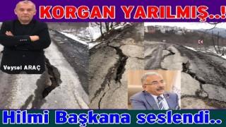 Başkan Tuncay Kiraz'ı Başkan Güler'e şikayet etti..