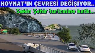 HOYNAT ADASI İÇİN YENİ BİR PROJE..