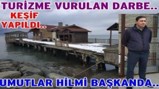 Vedat Karaman Enver Yılmaz'dan zararını istiyor..